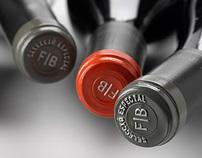 Talking diseña la etiqueta de vino Ferrer Bobet