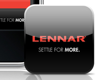 Lennar Creative Pitch
