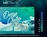 Design Website - Creative Agency