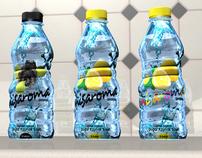 Hisaroma Meyveli Su