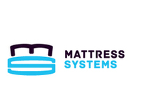 Naming, logotype & style for mattress salon