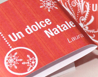 """""""Un dolce Natale"""" 2011"""
