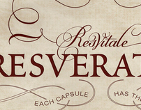 Resveratrol Resvitale