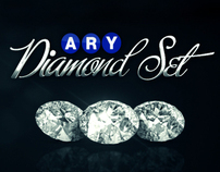 Diamond Set TVC