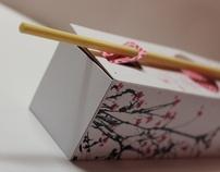Enso Sushi Box