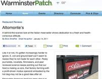Altomonte's: My Day as a Butcher's Apprentice 1.14.11