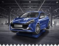 Renault Sport - Campaign