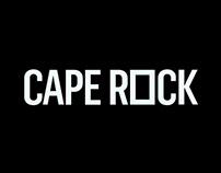 Cape Rock - Showreel 2013