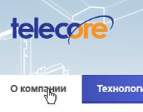 Telecore