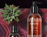 AURORA Cosmetics | EN