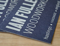 Ian Fuller Woodworks
