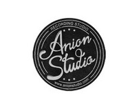 Anion Studio - visual identity and graphic design