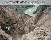 Switchblade MTB Helmet