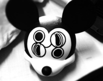TOYZ: MICKEY MOUSE