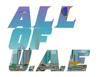 All Of U.A.E.
