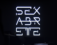 Sexabrete Audiovisual Project