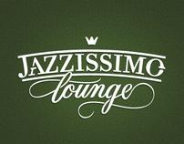 Jazzissimo Lounge - Logo