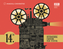 14TH INTERNATIONAL ESKISEHIR FILM FESTIVAL
