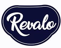 Revalo Logo