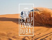 LOVING DUBAI