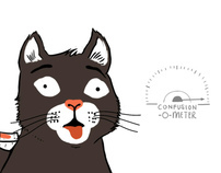 Animated Explainer Video: Cat & Jelly Toast Experiment