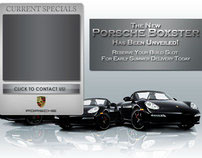 Web Design: Car Dealerships