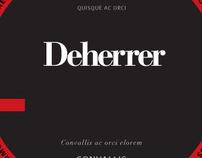 DEHERRER