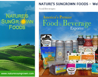 Nature SunGrown Foods