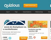 Quizious