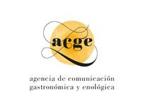 Several logo concepts