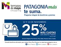 Promo Patagonia