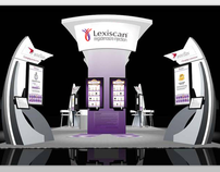 Lexiscan Trade Show Interactive Components