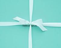 Tiffany & Co. Paris Store Kiosk