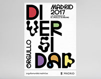 ORGULLO / World Pride Madrid 2017