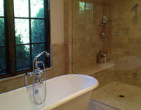 Miller Residence Remodel and Addition