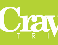®CraveTribe™   ©2012 All Rights Reserved