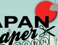 Japan Paper Town