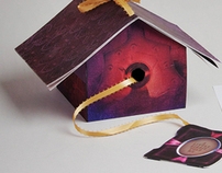 Self Promotion Birdhouse