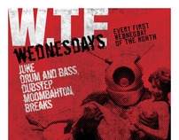 W.T.F. Wednesdays/Plush