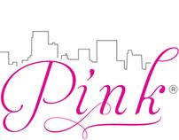 Avenue Pink EPK