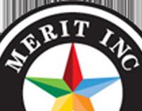 Web Design - meritinc.com