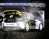 Ken Block - DC Shoes
