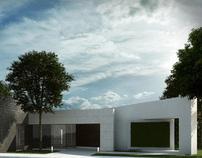 Casa Monroy