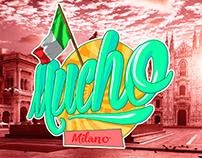 MUCHO - Milano, Italy