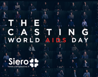 WORLD AIDS DAY \ The Casting