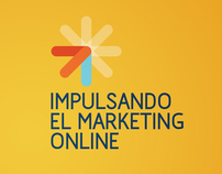 Impulsando el marketing online