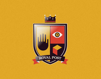 Royal Post