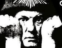Aleister Crowley Original Gangsta