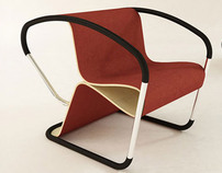 Inverso Chair