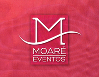 MOARE EVENTOS (IDENTIDAD)